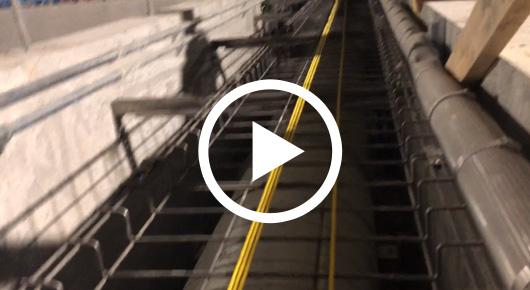 Rail Snake Tray